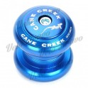 Cane Creek Bike Headset Fit Finder - Blue (34mm-Caliber)