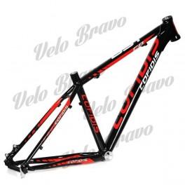 Cofidis C8 MTB Bike Frame Alloy Hardtail
